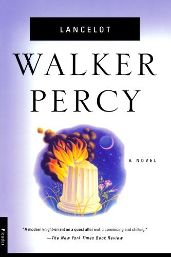 Walker Percy Lancelot