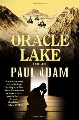 Paul Adam Oracle Lake
