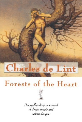 Charles De Lint Forests Of The Heart