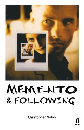 Christopher Nolan Memento & Following