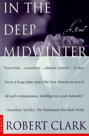 Robert Clark In The Deep Midwinter