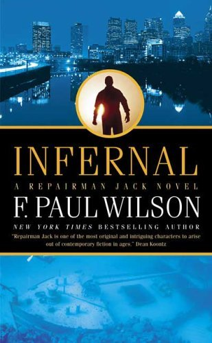 F. Paul Wilson Infernal