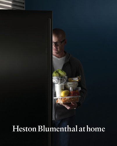 Heston Blumenthal Heston Blumenthal At Home