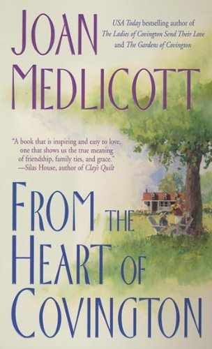 Joan A. Medlicott From The Heart Of Covington
