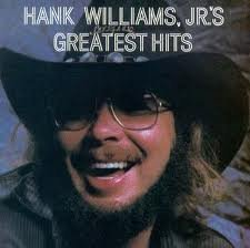 Williams Hank Jr. Greatest Hits