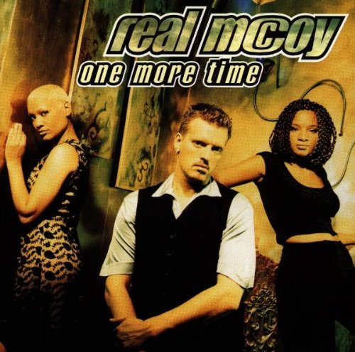 Real Mccoy One More Time