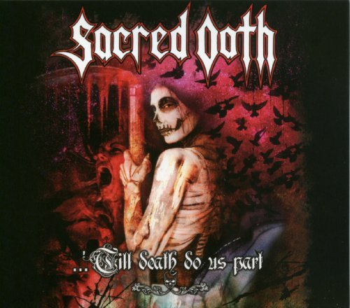 Sacred Oath 'till Death Do Us Part (live)