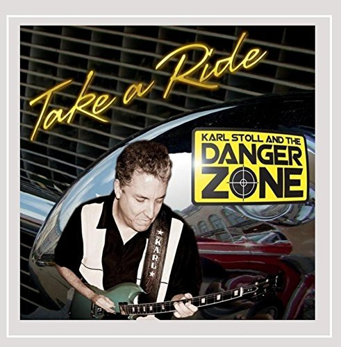 Karl & The Danger Zone Stoll Take A Ride