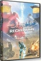Red Vs. Blue Recreation Red Vs. Blue Recreation