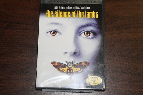 Silence Of The Lambs Foster Hopkins Glenn Levine Sm