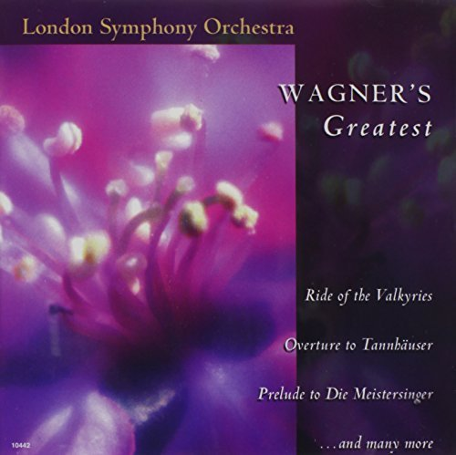 Richard Wagner Wagner's Greatest