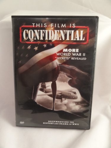 This Film Is Confidential [region 3]