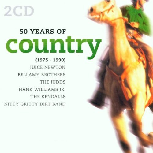 50 Years Of Country Vol. 3 50 Years Of Country (19 Import 50 Years Of Country