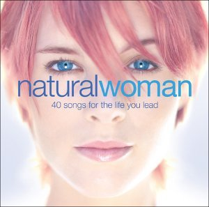 Natural Woman Natural Woman Import Gbr