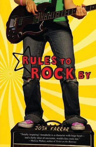 Josh Farrar Rules To Rock By