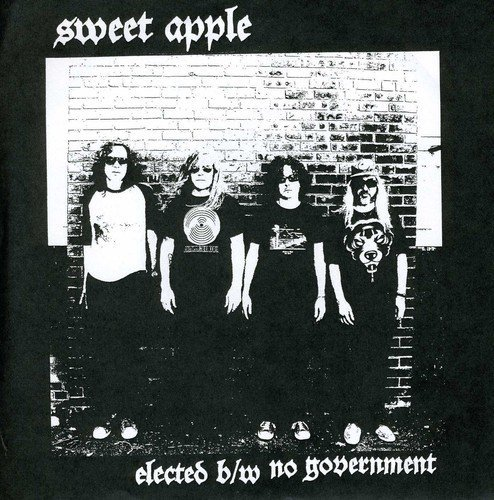 Sweet Apple Elected 7 Inch Single