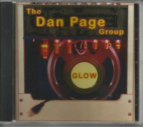 Dan Page Group Glow
