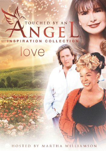 Touched By An Angel Inspiration Collection Love DVD Inspiration Collection Love