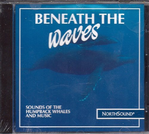 Jonas Kvarnstrom Stefan Schramm Beneath The Waves Sounds Of The Humpback Whales