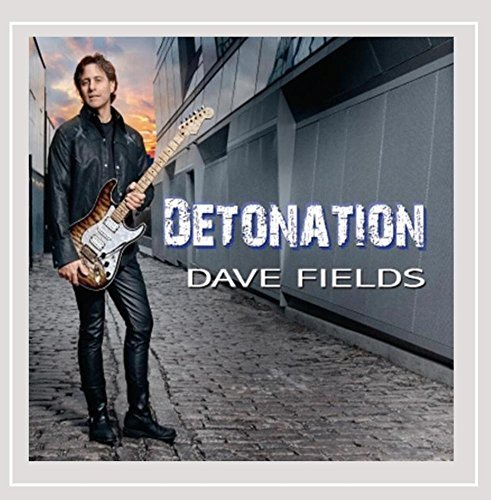 Dave Fields Detonation