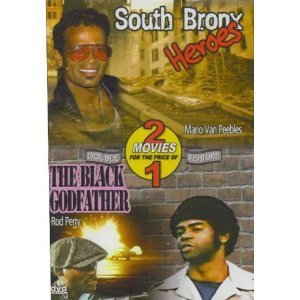 South Bronx Heroes Black Godfa South Bronx Heroes Black Godfa Clr Nr 2 On 1