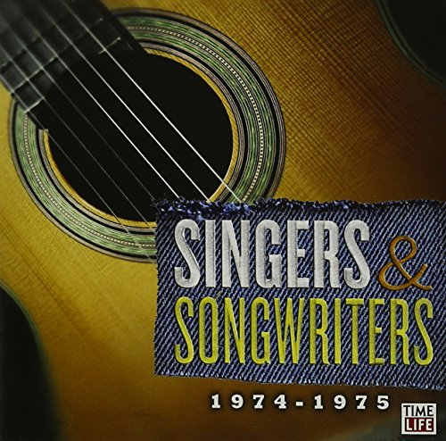 Singers & Songwriters 1974 19 Singers & Songwriters 1974 19