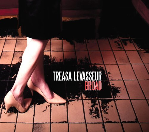 Treasa Levasseur Broad