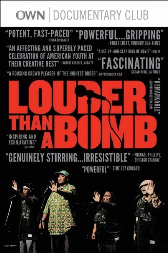 Louder Than A Bomb Louder Than A Bomb Ws Nr