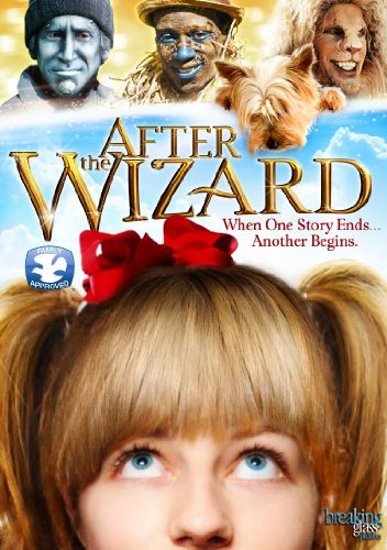 After The Wizard Van Vranken Nakia Richman Nr