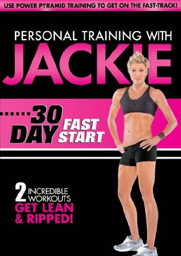 Personal Training With Jackie 30 Day Fast Start Nr