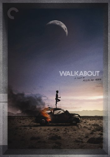 Walkabout Walkabout Nr 2 DVD