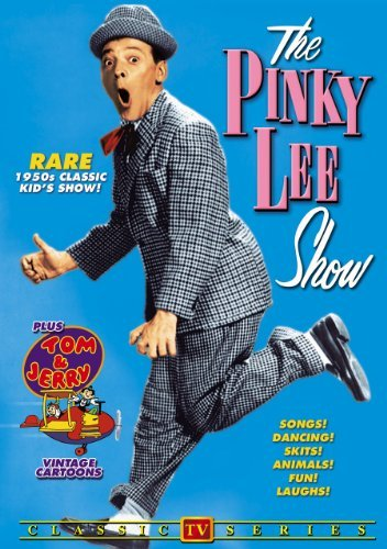Pinky Lee Show Pinky Lee Show Vol. 1 Bw Nr
