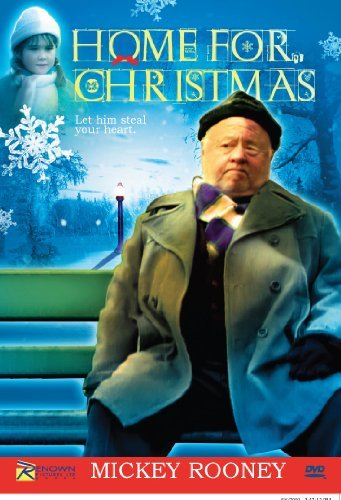 Home For Christmas (1990) Rooney Richards Kelly DVD Nr