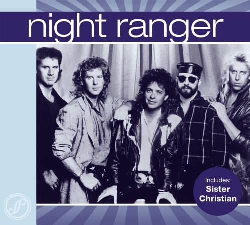 Night Ranger Night Ranger