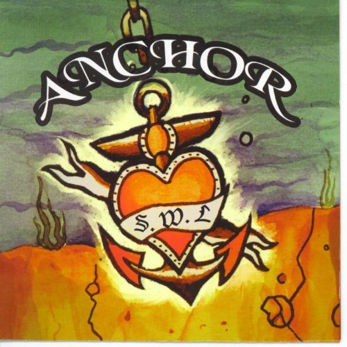 Anchor Shipwrecked Life