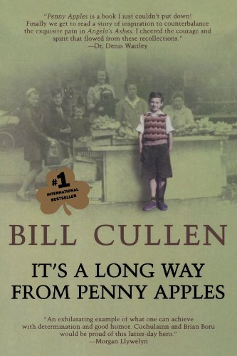 Bill Cullen It's A Long Way From Penny Apples