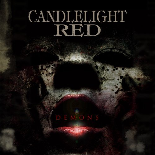 Candlelight Red Demons