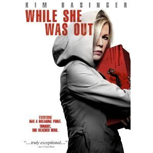 While She Was Out Basinger Del Toro Murphy Ws