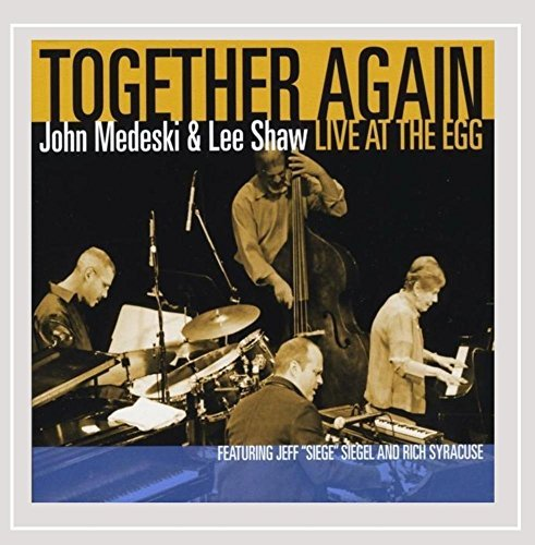 John Medeski Together Again