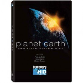 Planet Earth Complete Collection