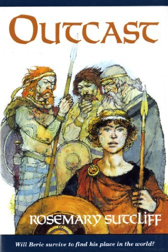 Rosemary Sutcliff Outcast