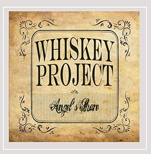 Whiskey Project Angel's Share