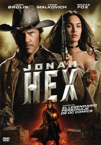 Jonah Hex Brolin Fox Arnett