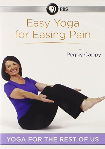 Yoga For The Rest Of Us Easy Cappy Peggy Nr
