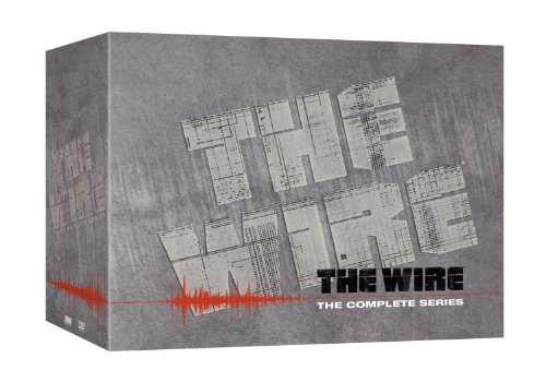 Wire Complete Series Nr 23 DVD