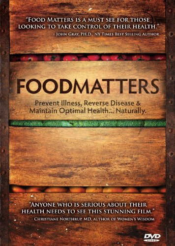 Food Matters Food Matters Ws Nr