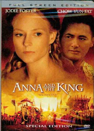 Anna & The King Foster Yun Fat