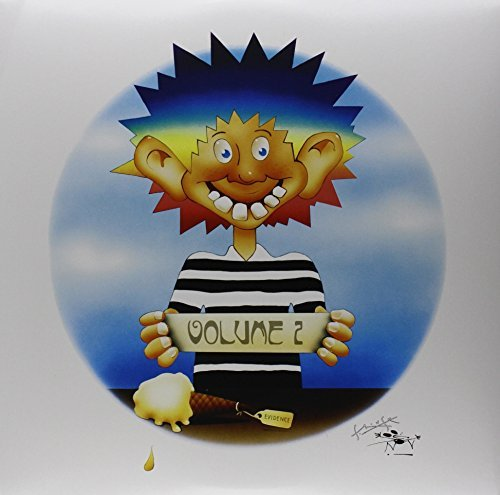 Grateful Dead Live Europe72' 180gm Vinyl 4 Lp