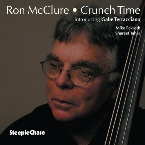 Ron Mcclure Crunch Time