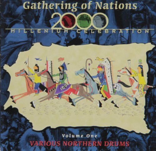 Northern Drum Groups Gathering Of Nations Millenium
